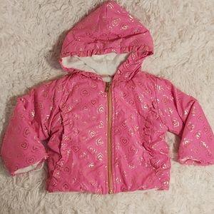 Penelope Mack Fall / Light Winter Coat